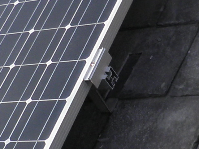 Solar Panels And The Various Roof Types