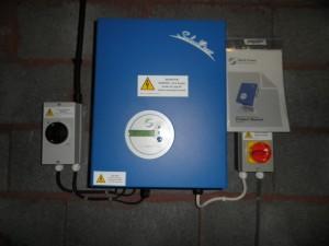 Samil 3300TL inverter