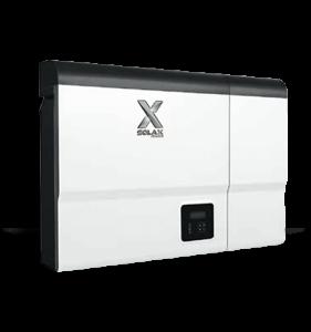X-Hybrid inverter