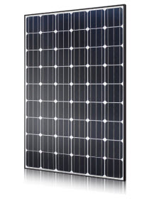 Hyundai 54-cell 250W mono panel