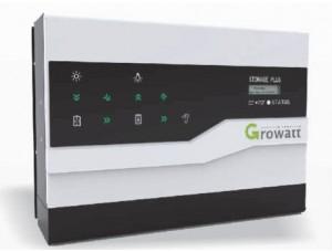 Growatt SP2000 charge controller