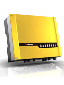 Goodwe Hybrid Inverter