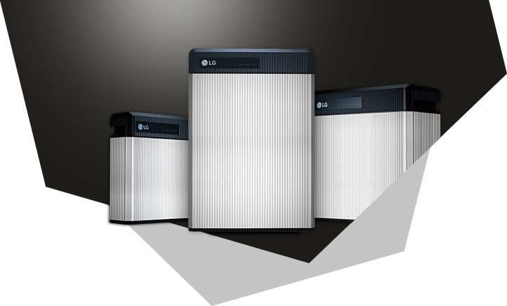 LG Chem battery range
